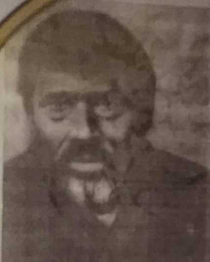 Charles Barnes' Great Great Grandfather; George McClain, alias George Washington served in the Civil War as a member of Union Company B, United States Color Heavy Artillery . He was one of the 3,000 soldiers that kept the peace in Natchez (FORKS IN THE ROAD)